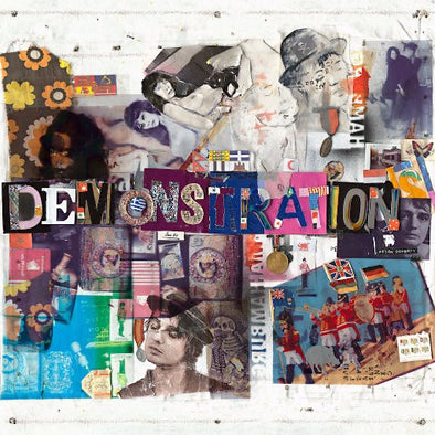 Peter Doherty - Hamburg Demonstrations<br>Vinyl LP - Monkey Boy Records