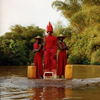 Petite Noir - La Maison Noir / The Black House