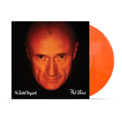 Phil Collins - No Jacket Required [National Album Day]