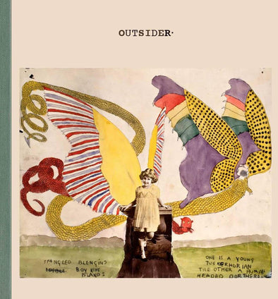 Philippe Cohen Solal & Mike Lindsay - Outsider