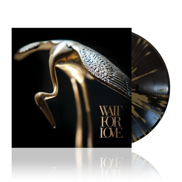 Pianos Become The Teeth - Wait For Love<br>Vinyl LP