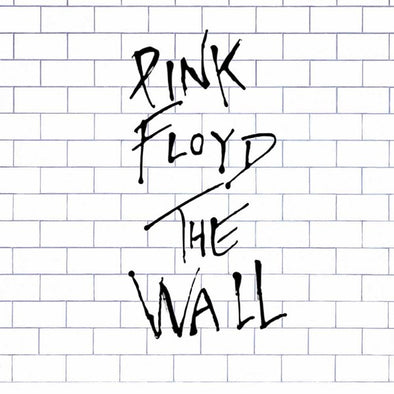 Pink Floyd - The Wall<br>Vinyl LP