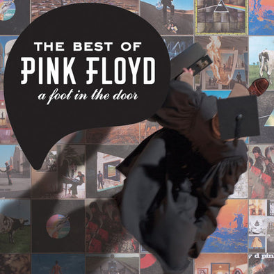 Pink Floyd - A Foot In The Door