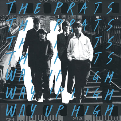 The Prats – Prats Way Up High