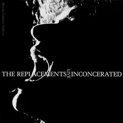 The Replacements - The Complete Inconcerated Live [RSD20]
