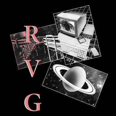 RVG - A Quality of Mercy<br>Vinyl LP