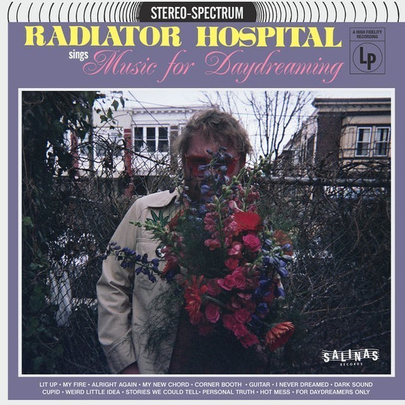 Radiator Hospital - Sings 'Music for Daydreaming'