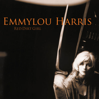 Emmylou Harris - Red Dirt Girl [20th Anniversary Reissue]
