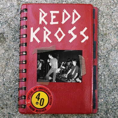 Redd Kross - Red Cross (Reissue)