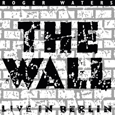 Roger Waters - The Wall: Live in Berlin [RSD20]