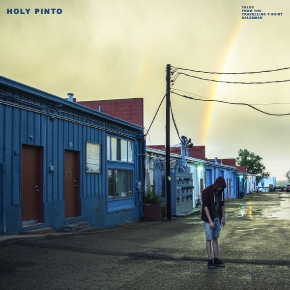 "Holy Pinto - Tales From The Traveling T-Shirt Salesman<br>10"" Vinyl"