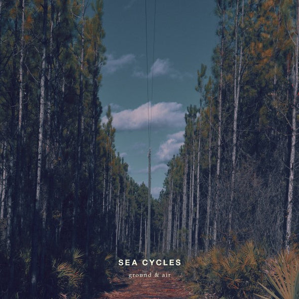 Sea Cycles - Ground & Air<br>Vinyl LP