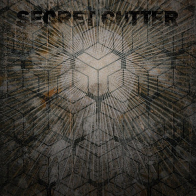 Secret Cutter - Quantum Eraser<br>Vinyl LP