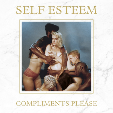 Self Esteem – Compliments Please