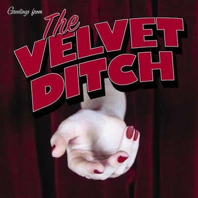 Slaves – The Velvet Ditch