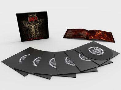 Slayer - Repentless<br>Boxset