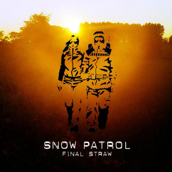 Snow Patrol - Final Straw [Vinyl Reissue]