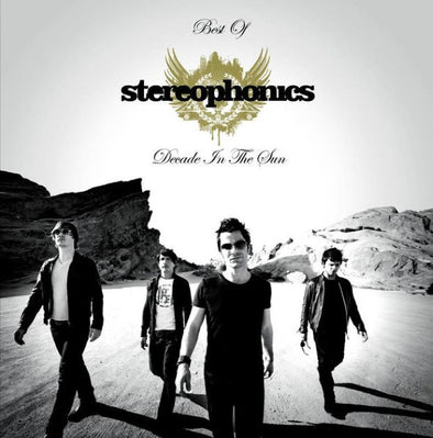 Stereophonics - Decade In The Sun: Best Of<br>Vinyl LP