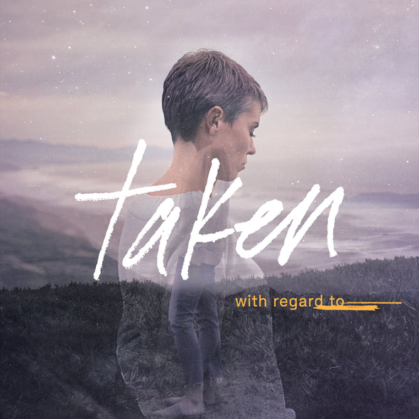 Taken - With Regard To Vinyl LP
