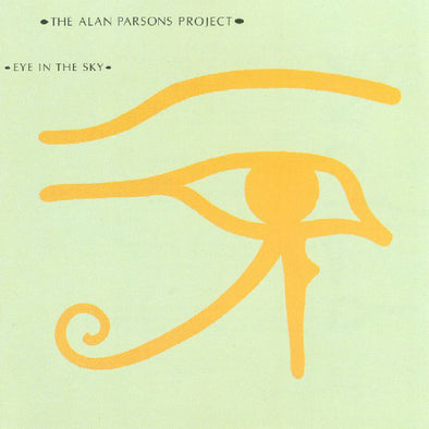 The Alan Parsons Project - Eye In The Sky<br>Vinyl LP