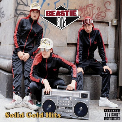 Beastie Boys - Solid Gold Hits<br>Vinyl LP