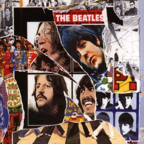 The Beatles - Anthology 3<br>Vinyl LP
