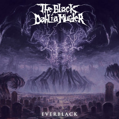 The Black Dahlia Murder - Everblack<br>Vinyl LP