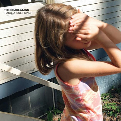 The Charlatans - Totally Eclipsing EP<br>Vinyl LP