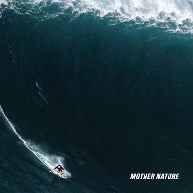 The Dangerous Summer - Mother Nature