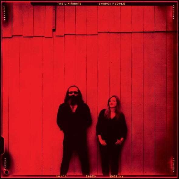 The Limiñanas - Shadow People<br>Vinyl LP
