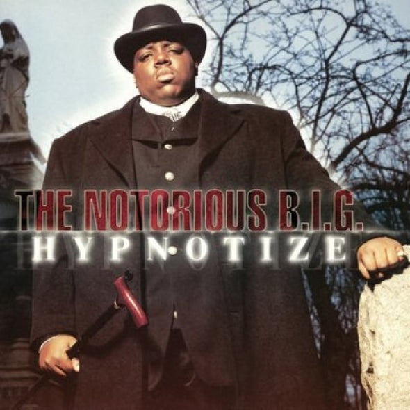 "The Notorious B.I.G. - Hypnotize<br>12"" Vinyl"