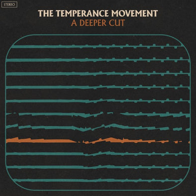 The Temperance Movement - A Deeper Cut<br>Vinyl LP