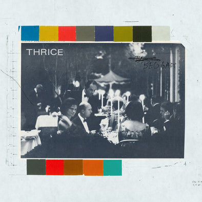 Thrice - Beggars (10th Anniversary Edition)