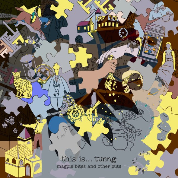 Tunng - This Is Tunng...Magpie Bites and Other Cuts