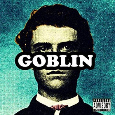 Tyler The Creator / Odd Future - Goblin
