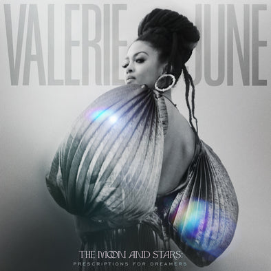 Valerie June - The Moon And Stars: Prescriptons For Dreamers