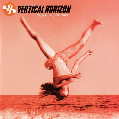 Vertical Horizon - Everything You Want<br>Vinyl LP