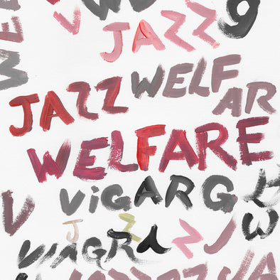 Vi*gra Boys - Welfare Jazz