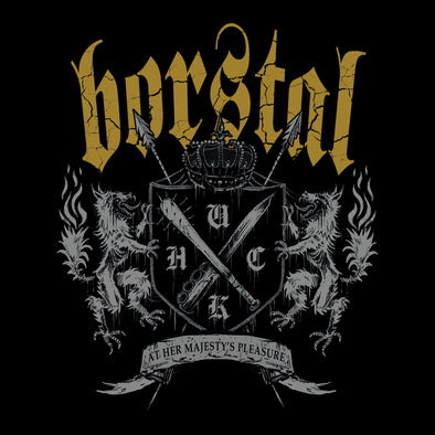 Borstal - At Her Majesty's Pleasure