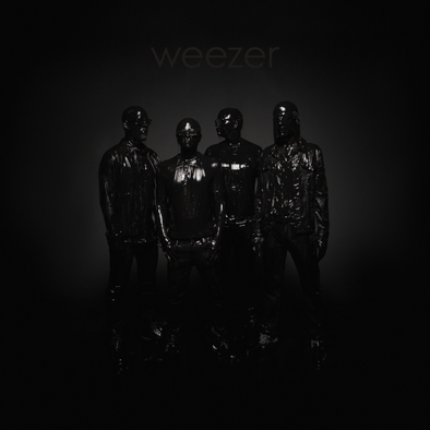 Weezer - The Black Album