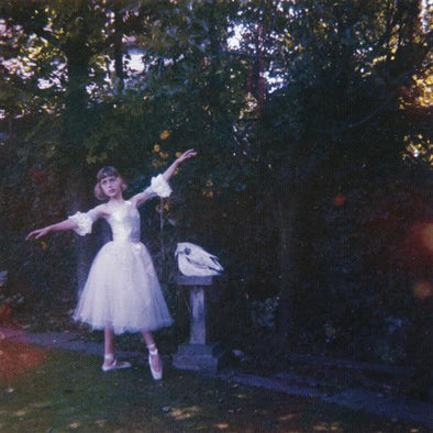 Wolf Alice - Visions Of A Life<br>Vinyl LP