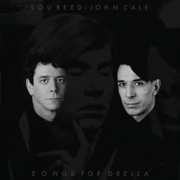 Lou Reed / John Cale - Songs for Drella [RSD20]
