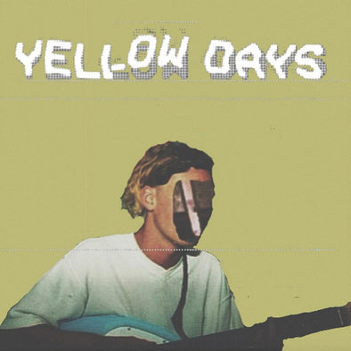 Yellow Days - Harmless Melodies EP