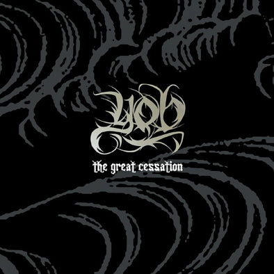 Yob - The Great Cessation<br>Vinyl LP
