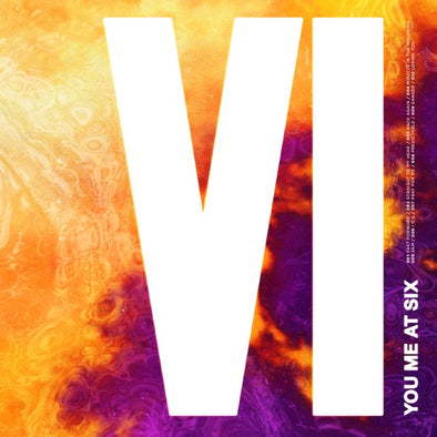 You Me At Six - VI<br>Vinyl LP