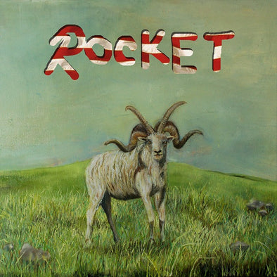 (Sandy) Alex G - Rocket<br>Vinyl LP