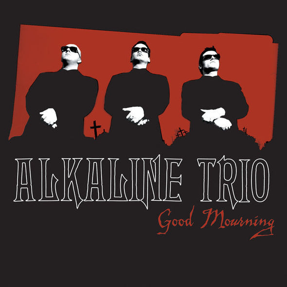 Alkaline Trio - Good Mourning<br>Vinyl LP
