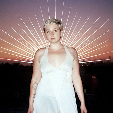Allison Crutchfield - Tourist in This Town<br>Vinyl LP