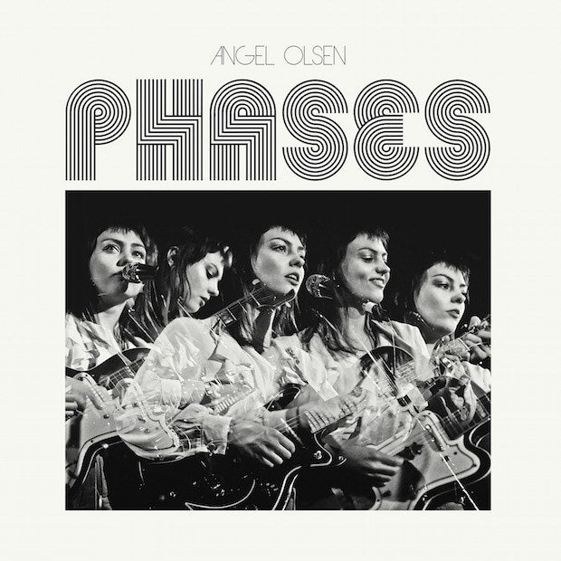 Angel Olsen - Phases<br>Vinyl LP
