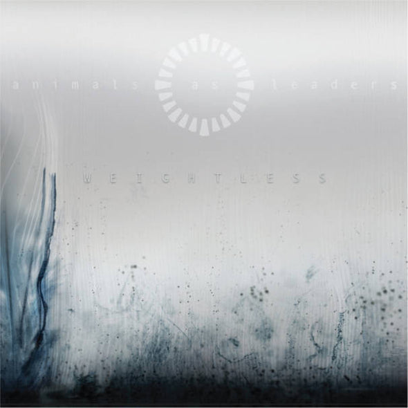 Animals As Leaders - Weightless<br>Vinyl LP